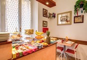 B&B Millyhouse Rome - Breakfast