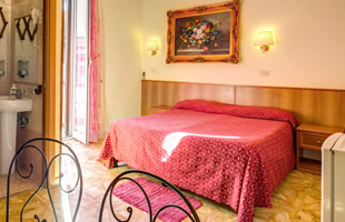 B&B Millyhouse Roma - Camera